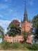 Gladhammars kyrka. Fotograf: Henrik Sendelbach