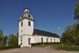Västrums kyrka