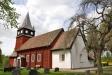 Haurida kyrka 14 maj 2011