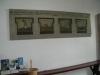 Orgelläktaren i öst