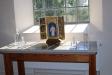 Altarbordet i ´torparkyrkan´