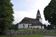 Kristbergs kyrka 7 juli 2012