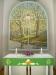 En underbar altartavla