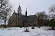 Vinköls kyrka