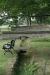 Kanalen som försåg munkarna med färskt vatten inomhus.