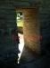 Ingången till klosterruien