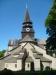 Varnehms klosterkyrka foto Christian