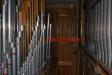 Inne i orgeln
