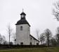 Vapensköld till minne av Johan Fredrik de Bruce död 1789