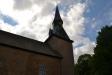 St Olofs kyrka foto Christian