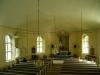 Medeltida dopfunt från gamla kyrkan