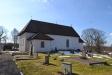 Ugglums kyrka foto Christian