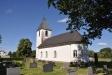 Sörby kyrka 18 augusti 2015
