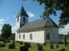 Sörby kyrka foto Christian