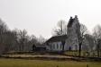 Trävattna kyrka 11 april 2015