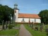 Hällstads kyrka