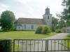 Hällstads kyrka foto Christian