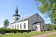 Floby kyrka 23 maj 2012