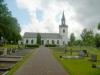 Floby kyrka foto Christian