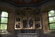 Altaret foto Christian