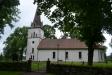 Hömbs kyrka foto Christian