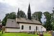 Kungslena kyrka juli 2012