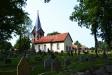 Friels kyrka