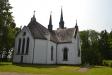 Tådene kyrka foto Christian