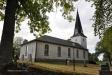 Örslösa kyrka 21 september 2016