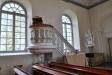 byggd 1787 med en fasad i gustaviansk stil