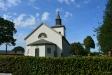 Trässbergs kyrka
