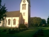 Hasslösa kyrka