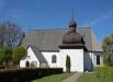 Norra Fågelås kyrka den 8 maj 2011