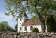 Enåsa kyrka
