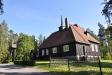Gårdsjö kyrka 21 juli 2012