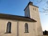 Hova kyrka. Foto: (c) Kerstin Pilblad 2011-