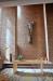 Intressant altarväggsprydnad