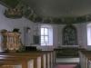 Altartavla från 1906 av Sven Lindroth