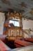 Predikstol från 1689 av George Baselaque