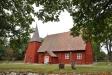 Bredsäters kyrka 22 september 2016
