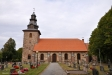 Björsäters kyrka 22 september 2016