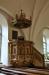 Predikstol från 1680-talet