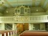 Dopfunten  ska vara jämnårig med första kyrkan