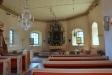Lerdala kyrka 12 juni 2014