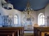 Böja kyrka