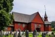 Bottnaryds kyrka juli 2013
