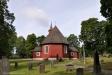 Mulseryds kyrka 25 juli 2017