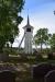 Angerdshestra kyrka