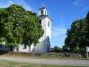 Gullereds kyrka