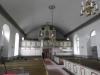Interiör mot orgelläktaren
